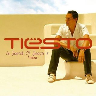 In Search Of Sunrise 6 Ibiza – Mixed by Tiesto  CD1