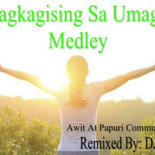 PagkaGising Sa Umaga (2016 Aero Mix) - Awit At Papuri Com. Ft. DJ Ervs