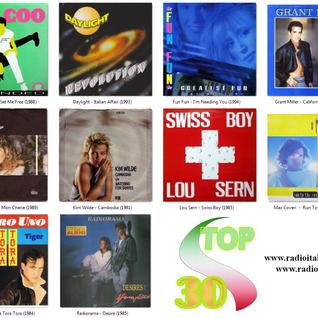 Propozycje Do 384 Notowania Listy Top 30 - Radio Italo4you i Radio-80