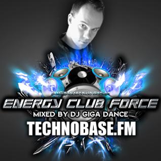 Giga Dance (live) @ Radio TechnoBase.FM (27.02.2015)