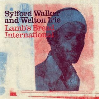 "Sylford Walker ""Burn Babylon"" / ""Don't Trouble Natty Dread"" (Version by Trinity)"