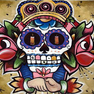 BEATtheSystem_-_DAY of the DEAD Mix_-_tropical-tek-funk-2010