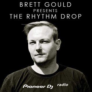 Brett Gould - The Rhythm Drop #008