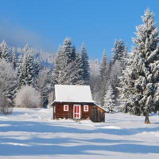 Jazzy Winter