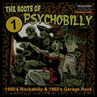 The Roots Of Psychobilly # 1