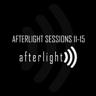 Afterlight Sessions 11-15