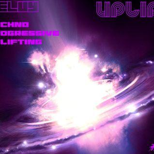 DJ BELUY - Uplifto #002