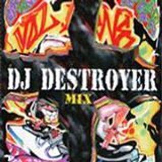 Destroyer - 30 min Minimix