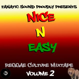 Nice N Eazy - Reggae Culture Mixtape (Volume 2)