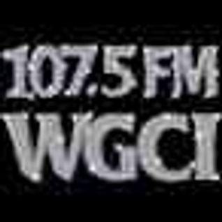 Mario Smokin Diaz - WGCI 107.5  1986