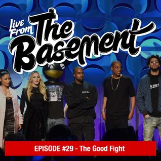 Episode #29 – The Good Fight