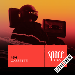 Cazzette at Clandestin pres. Full On Ibiza - Space Ibiza Radio Show #54