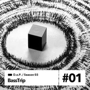 BassTrip #3.1 (22.10.15) on Paranoise Radio