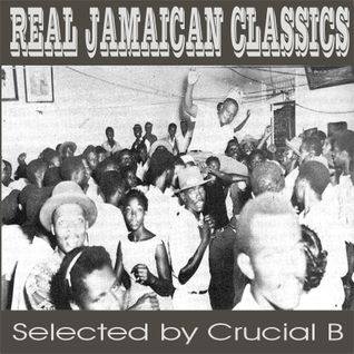 Real Jamaican Classics from the top, to the verry last drob...