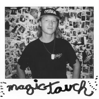 BIS Radio Show #794 with Magic Touch
