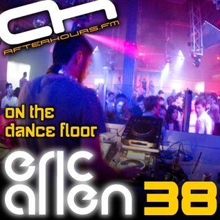 Eric Allen - On The Dance Floor 038