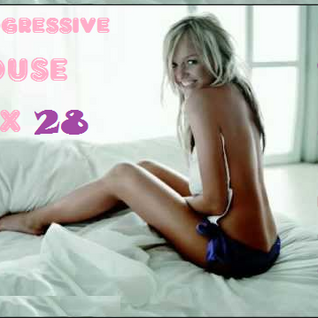 Progressive House Mix 28 - DJ GREG G