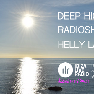 Deep Highlights Radioshow Vol.#  63 by Helly Larson