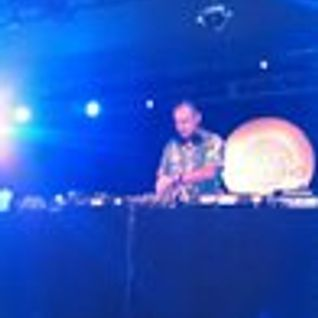 DJ Andy Smith at Vintage @ Southbank Soul Casino stage 29.7.11