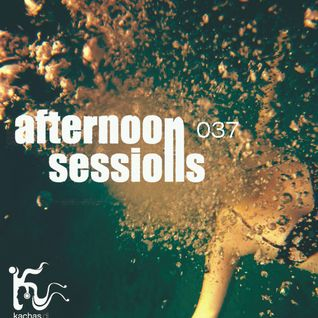 Afternoon Sessions 037