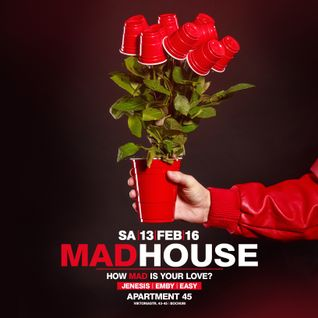 MADHOUSE #1