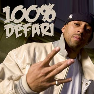 The StickUp – 100% Defari