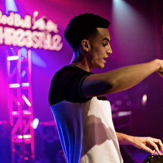 DJ Nikko Calor - USA - Tampa Regional Qualifier 2015