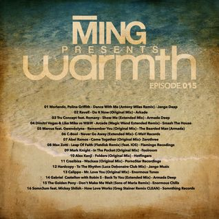 MING Presents Warmth 015