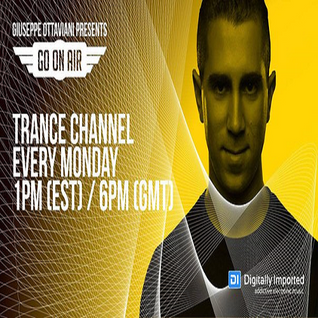 Giuseppe Ottaviani – GO On Air Episode 158 (31.08.2015)