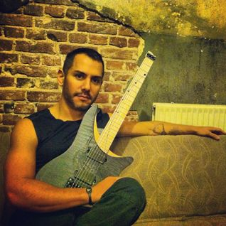 Aston interviews Paul Masvidal guitarist/vocalist of Cynic via Skype!