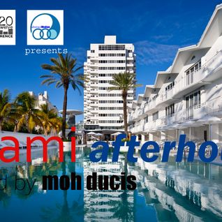 WMC 2012 - Miami After hours feat Moh Ducis