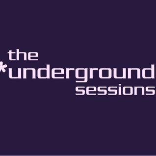 Underground Sessions Radio Show - 23/10/12