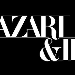Azari & III - BBC Radio 1's Essential Mix (14 Jan 2012)