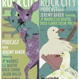 Capital Rock City #81 LIVE