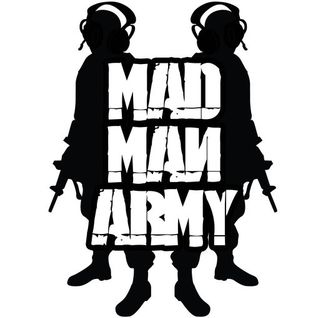 Nakedbeatz meets Madman Army on Nakedbeatz Radio