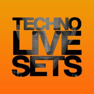 @felixkroecher – Live @ Hardliner – 09-01-2013