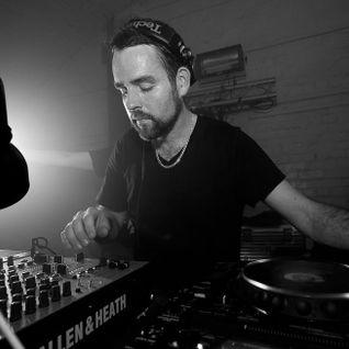 Deetron @ Music is Revolution - Space Ibiza - 13-09-2016