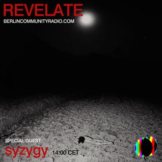 Revelate: Syzygy Guest Mix