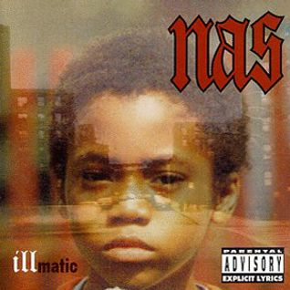 Original Pirate Material's : Illmatic