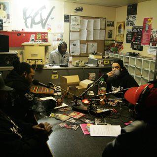 Emission La Voix du HipHop du 22 janvier 2011