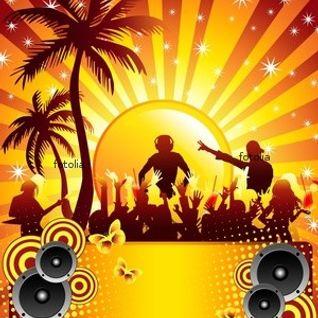 Hi-jaq's Sparkling Sound of Summer (mix 1)