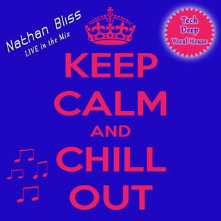 Chillout Bliss - Vol 1