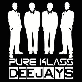 PURE KLASS DJs - NOVEMBER 2014 TECHNO MIX (PROMO)