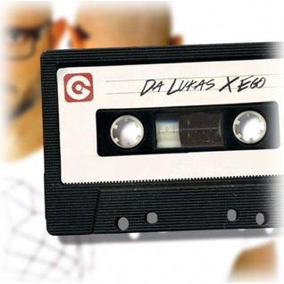 Ego Mixtape - Guest: Da Lukas