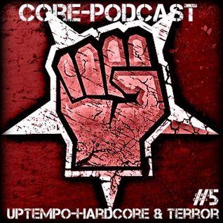 Core-Podcast #5
