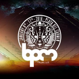 JotadeJose - BPM 2016 - Special Mix - Playa del Carmen - Mexico
