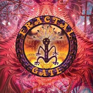 Live at Fractal Gate Antwerp/Belgium [31.10.2014]