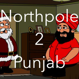 Paradise - Northpole 2 Punjab (Winter Wonderland Mixtape)
