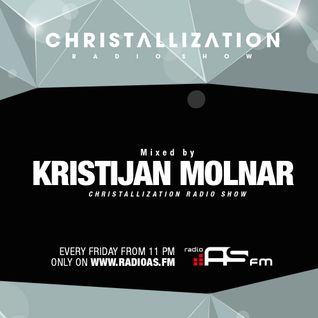 Christallization mixed by Kristijan Molnar, 09-08-2013