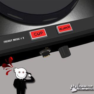 Freaky Music #9